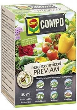 Compo Insektenmittel PREV-AM 50 ml