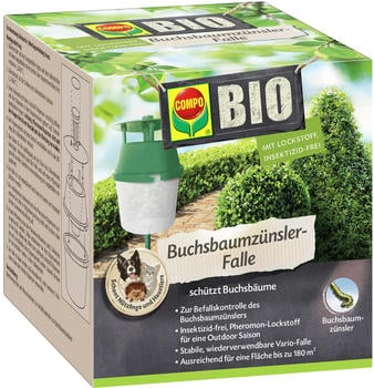 Compo Buchsbaumzünsler-Falle (22077)