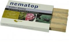 e-nema nematop Käfer-Stopp Nematoden gegen Dickmaulrüssler 2,5 Mio