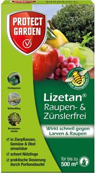 Bayer Garten Lizetan Raupen- und Zünslerfrei (25 g)