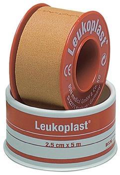 BSN Medical Leukoplast mit Schutzring 5 m x 2,5 cm