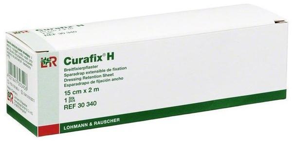 Lohmann & Rauscher Curafix H Fixierpflaster 15 cm x 2 m