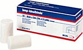 BSN Medical Idealbinde Einzelbinde lose im Karton 5 m x 8 cm (10 St)