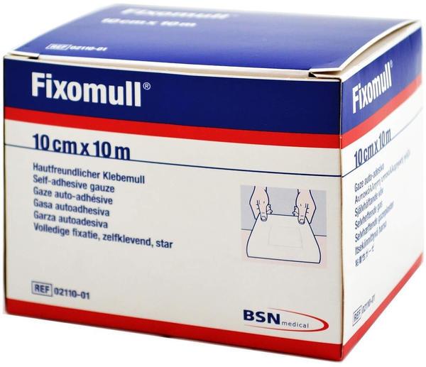 BSN Medical Fixomull Klebemull 10 m x 10 cm