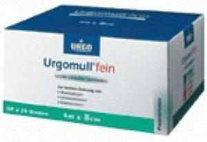 Urgo Urgomull Fein 10 cm x 4 m (20 Stk.)