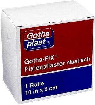 Gothaplast Gotha Fix Elast 10 m x 5 cm
