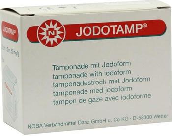 Noba Jodotamp 50mg/g 5m x 2cm Tamponaden