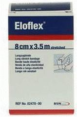 BSN Medical Eloflex Gelenkbinde 8 cm x 3,5 m