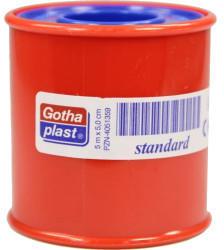 Gothaplast Heftpflaster Standard 5 cm x 5 m