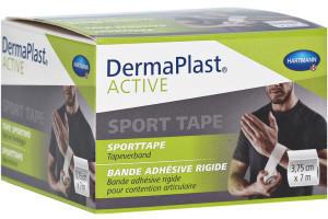 Hartmann Healthcare Hartmann Dermaplast Active Sport Tape 3,75 cm x 7 cm weiß