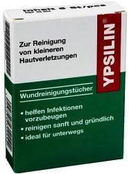 Holthaus Ypsilin Wundreinigungstücher (5 Stk.)
