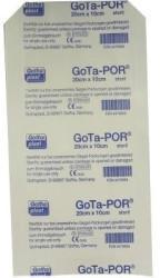 Gothaplast Gota-Por Wundpflaster 200 x 100 mm Steril