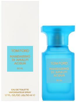 Tom Ford Mandarino di Amalfi Aqua Eau de Toilette (50ml)
