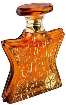 Bond No.9 New York Amber Eau de Parfum (50 ml)