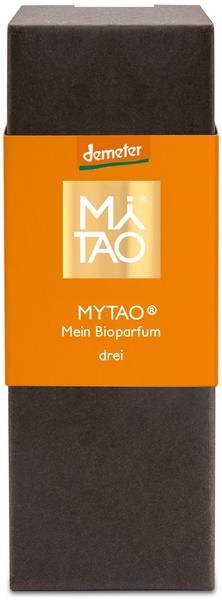 MyTao Mein Bioparfum drei (15 ml)