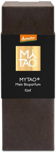 MyTao Mein Bioparfum fünf (15 ml)