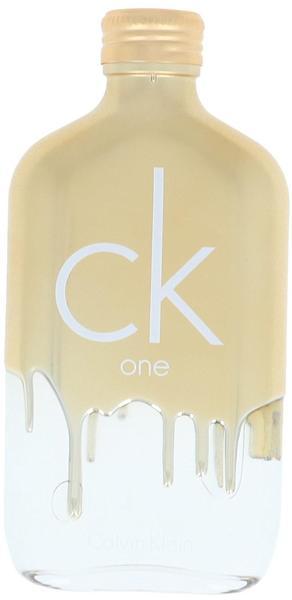 Calvin Klein CK One Gold Eau de Toilette (200ml)
