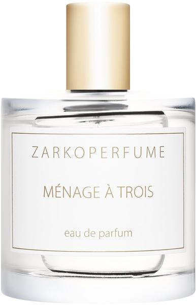 Zarkoperfume Ménage à trois Eau de Parfum (100ml)