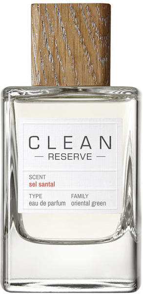 CLEAN Sel Santal Eau de Parfum (100ml)