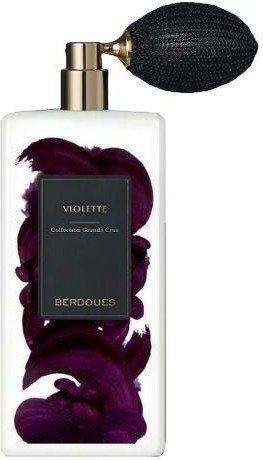 Berdoues Violette Eau de Parfum (100ml)