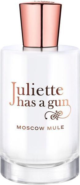 Juliette Has a Gun Moscow Mule Eau de Parfum (100ml)