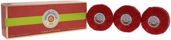 R&G Seifencoffret Fleur de figuier (3 x 100g)