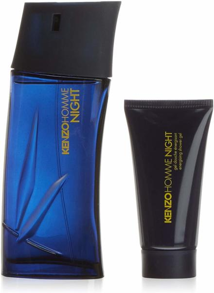 Kenzo Homme Night Set (EdT 100ml + SG 50ml+ BB)