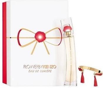 Kenzo Flower by Kenzo Set (EdP 30ml + Bracelet)