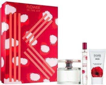 Kenzo Flower in the Air Set (EdP 100ml + EdP15ml + BL 50ml)