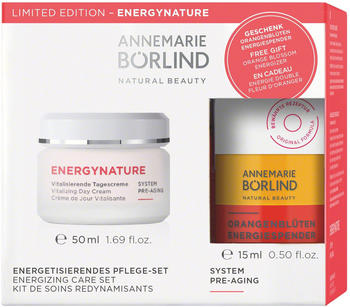 Annemarie Börlind Energynature Care Set