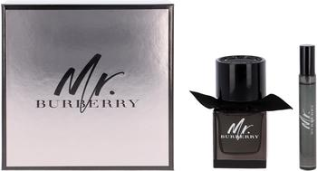 Burberry Mr. Burberry Set (EdT 50ml + EdT 7,5ml)