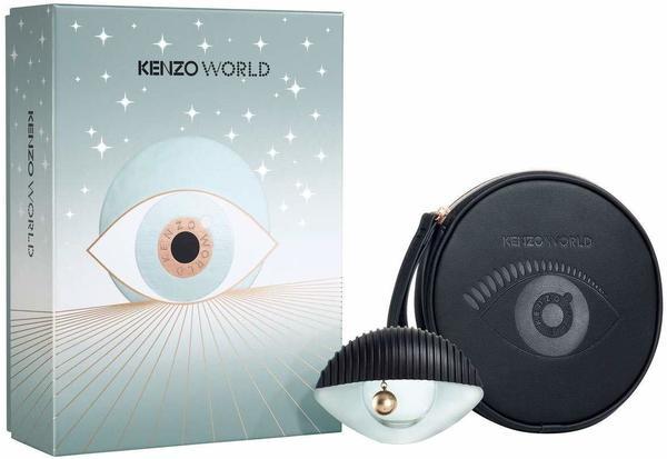 Kenzo World Set (EdP 50ml + BL75ml)