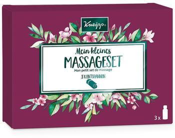 Kneipp Mein kleines Massageset (3 x 20ml)