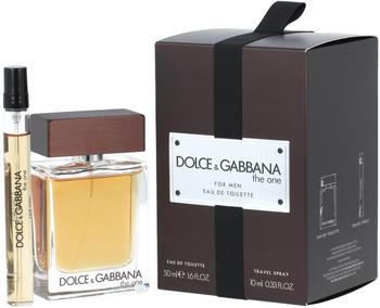 dolce-gabbana-the-one-for-men-set-edt-50ml-edt-mini-10ml