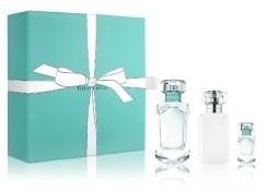 Tiffany Tiffany Set (EdP 75ml + EdT 5ml + BL 100ml)