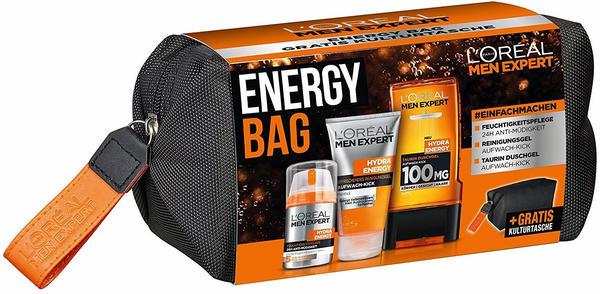 L'Oréal Men Expert Exclusive Energy Bag (4-tlg.)