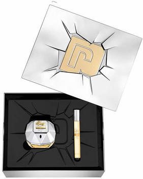 Paco Rabanne Lady Million Lucky Set (EdP 80ml + EdP 10ml)
