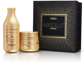 L´Oréal Professionnal Absolut Magic Gift Set
