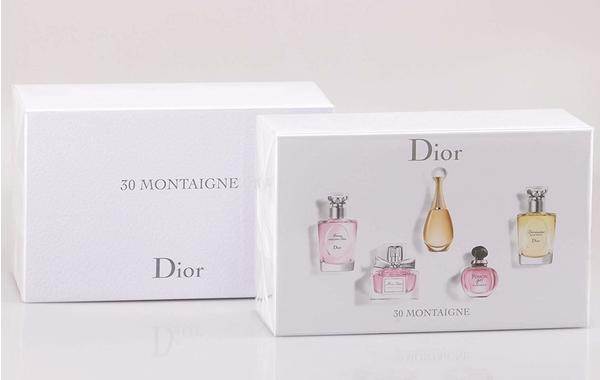 Dior 30 Montaigne Mini-Collection Miniatur Set
