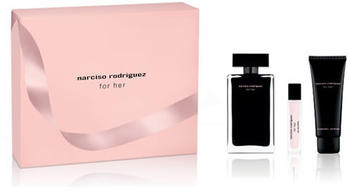 Narciso Rodriguez for her Set (EdT 100ml + EdT 10 ml + BL 75ml)