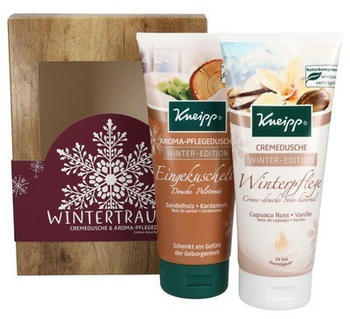 Kneipp Wintertraum Set