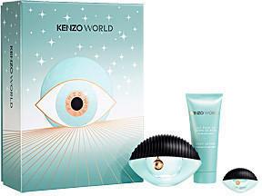 Kenzo World Set (EdP 50ml + EdP 5ml + BL75ml)