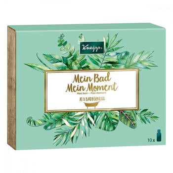 Kneipp Mein Bad - Mein Moment Set (10 x 20ml)