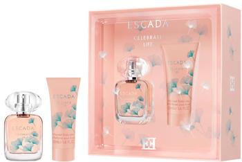 Escada Celebrate Life (EdP 30ml + BL 50ml)