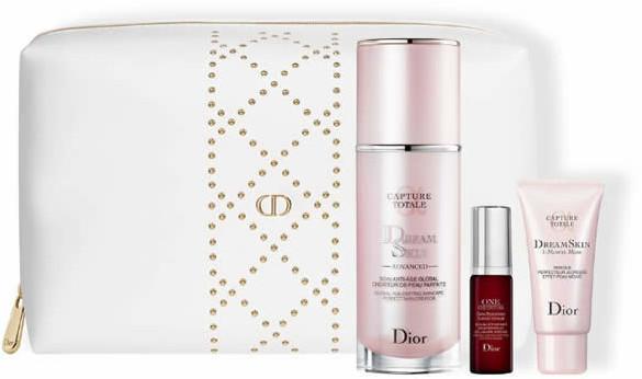 Dior Capture Dreamskin Advanced Set 2018 (4 pcs.)