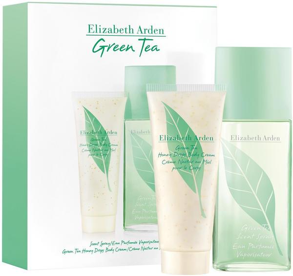 Elizabeth Arden Green Tea Set (EdT 100 ml + BC 100ml)