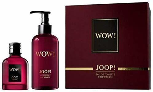 Joop! Wow! for Women Set (EDT 60ml + SG 250ml)