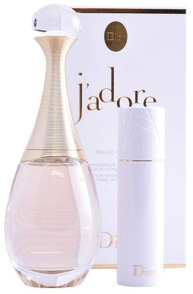 Dior J'Adore Injoy Set (EdT 75ml + Vaporisateur)