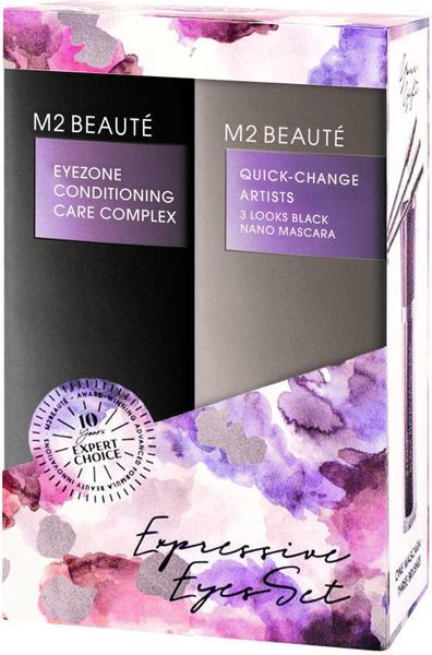 M2 Beauté M2Lashes Expressive Eyes Set