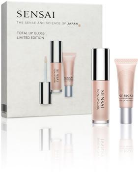 Kanebo Sensai Total Lip Gloss Limited Edition (2-tlg.)